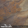 Blackhills Flagstone Texture Sample 1