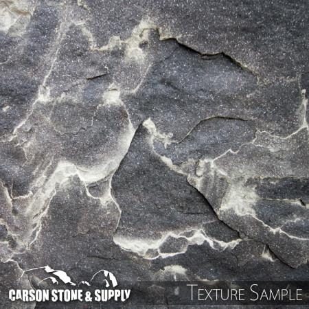 Blue Sandstone Flagstone Texture Sample 1