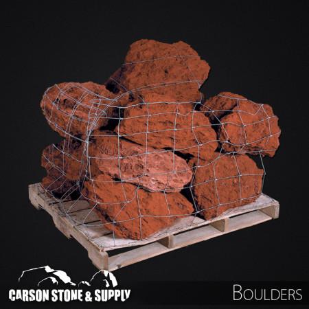 Lava Boulders 603