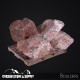 South Dakota Pink Quarts Boulders