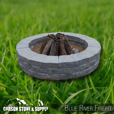 Blue River Outdoor Firepit