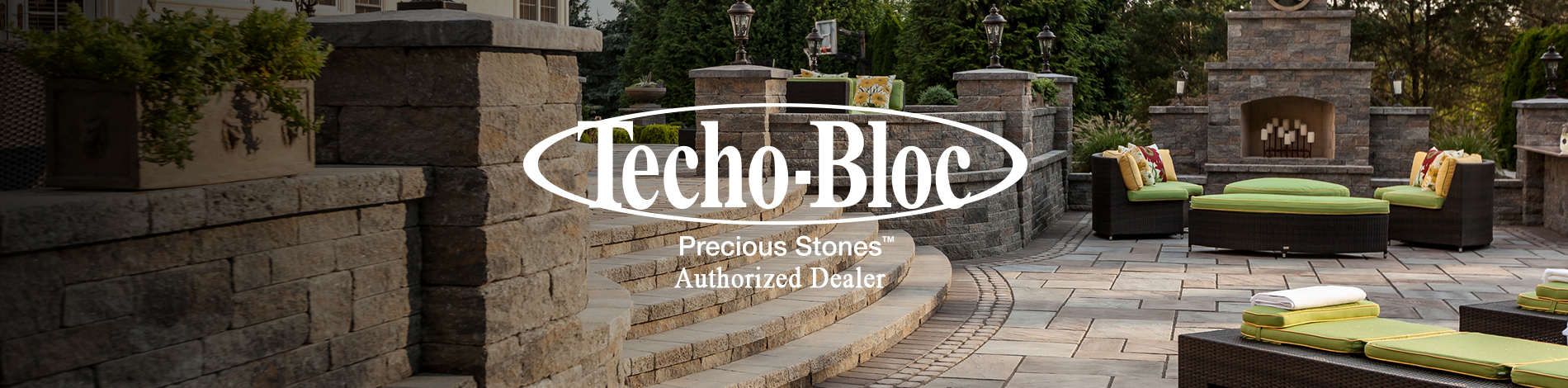 Techo Bloc Authorized Dealer Omaha Midwest