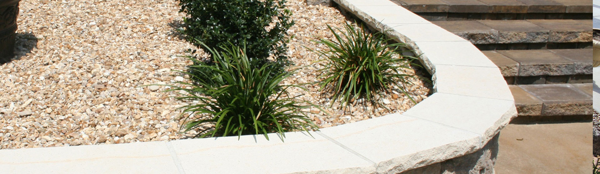 Landscape Stone Ground Cover : Decorative ground covers carson stone and supply