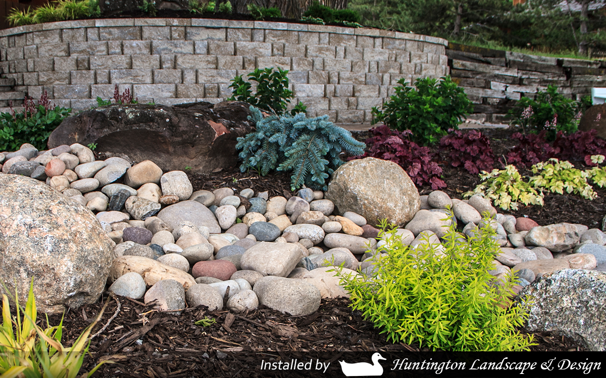 Colorful Cobble Carson Stone And Supply