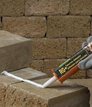 Techniseal Rg Masonry Adhesive Carson Stone And Supply