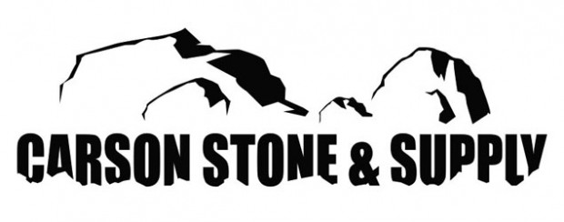carson stone supply focuses on distribution of landscape and